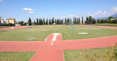 Spoleto: il Comune partecipa al bando sport e periferie per riqualificare la pista di atletica