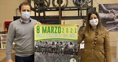 """Narni, 8 Marzo, Lucarelli e Tiberti: """"Diritti e parità di genere contribuiscono a crescita collettiva"""""""
