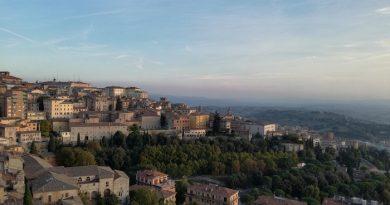 Perugia in movimento, al via il primo weekend all'insegna di fitness, cultura e benessere