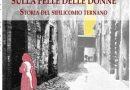 """Terni; a """"Umbria Libri"""" si presenta il libro di Christian Armadori """"Sulla pelle delle Donne"""""""