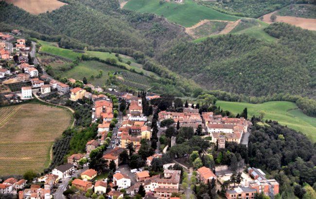 San Venanzo, covid-19: sindaco Marinelli annuncia aiuti economici per famiglie indebolite da pandemia