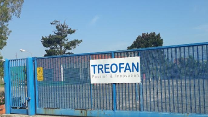 Vertenza Treofan, interrogazione del senatore Errani