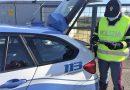 Giovane ternano arrestato dalla Sezione Antidroga della Squadra Mobile