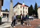 Finanziato il monumento ai caduti di Castel del Piano, bene Artbonus Perugia
