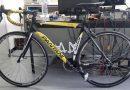 Polizia di Stato di Terni: preso ladro di biciclette